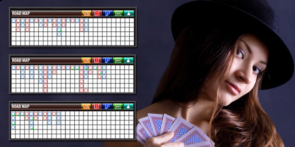 Gclub Baccarat online games, it has been popular with players around the world.